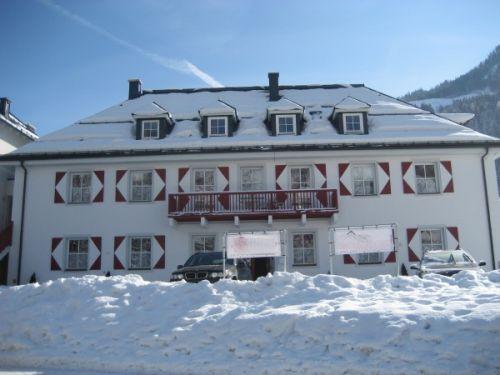 Appartement Kitz Residenz - 8-10 personen