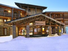 Chalet-appartement Des Neiges Confort - 4-6 personen