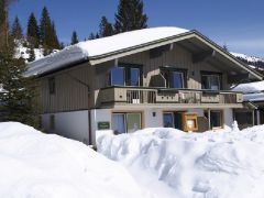 Chalet-appartement Inge Top 3 – 6-8 personen