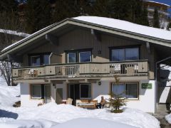 Chalet-appartement Karli Top 4 – 2-4 personen