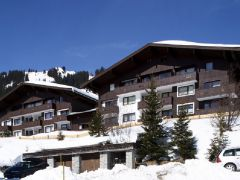 Chalet appartement Anger Top 19 2 personen