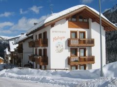 Chalet-appartement Sella Ronda – 2-4 personen