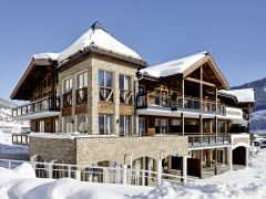 Chalet-appartement Wildkogel Resort Bramberg Type 3 - 8-10 personen