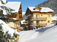Appartement Les Chalet d'Arrondaz – 2-5 personen