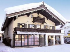 Chalet-appartement Embacher – 6-9 personen