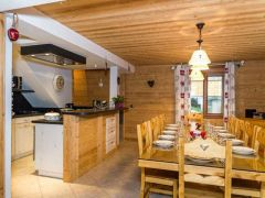 Chalet-appartement Le Bouquetin – 12 personen