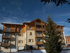 Appartement Le Surf des Neiges 2 personen