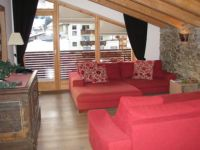 Chalet-appartement Dorferapartment inclusief catering