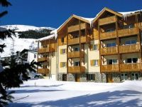 Appartement Le Surf des Neiges